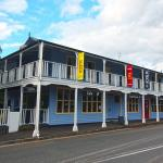 Mole Creek Guesthouse Foto