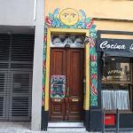 Foto de BA Stop Buenos Aires Hostel