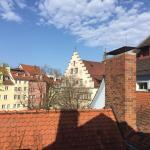Hotel Ratsstuben Foto
