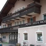 Photo de Hotel Villa Mozart