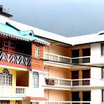 Foto de Delight Hotels Royal Lachung