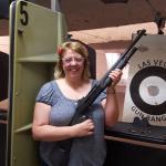 The massive Tactical Shot Gun