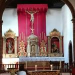 Foto de La Iglesia de la Asunción de San Sebastián de La Gomera