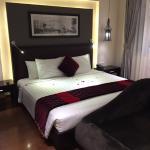 Photo de Hanoi Moment Hotel 2