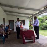 Cook Island Christian Church (CICC) Foto