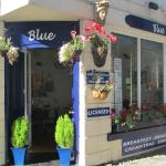 Licensed family run Bistro in the centre of Mevagissey