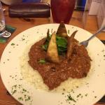 Chilli Con Carne - so good!