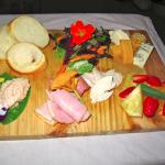 special platter order