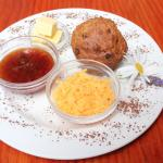 famous bram muffin