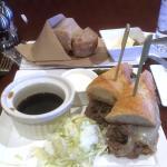 Wegmans Pub French Dip