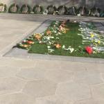 1916 leaders grave