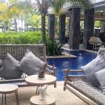 Balcony - The Westin Turtle Bay Resort & Spa, Mauritius Photo