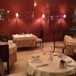 Foto di Upstairs Restaurant
