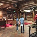 Photo de Hotel Les Suites du Montana