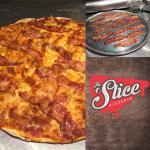 Foto de The Slice Pizzeria