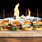 Våre Hamburgere