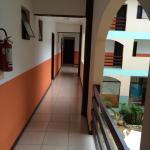 Foto de Bombinhas Hotel