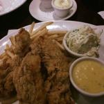 Chicken Filets!