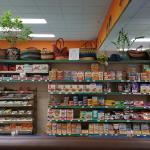 Bild från Natures Health Food & Cafe