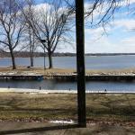 View of Lake Millacs