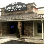 MS WaterStone Grill entrance