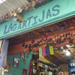 Foto de Las Lagartijas Restaurante Y Tienda