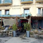 Le Gobie, Sète