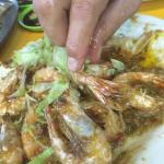 Foto Umbai Grilled Fish