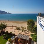 Photo de Hotel Terraza