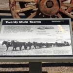 Photo of Twenty Mule Team Canyon