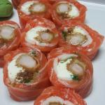 Raibu Japanese Food