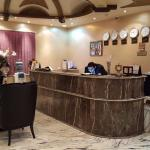 Photo de Comfort Inn Riyadh