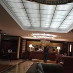 Bilek Hotel Istanbul Foto
