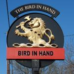 Фотография The Bird in Hand Inn