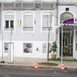 ساو بيدرو ليزبون هوتل
