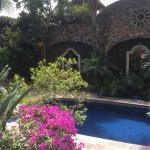 Foto de Hacienda del Lago Restaurant