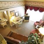 Chambre avec mezzanine ! Room with mezzanine