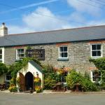 The Fortescue Arms Restaurant