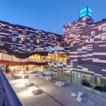 Photo de Tryp Zaragoza Hotel