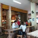 Naturetto Restaurante Natural Foto