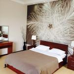 Deluxe family/double room
