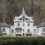 Vue du Manoir