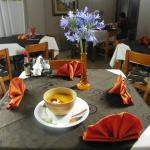 Restaurante Pollito Indio