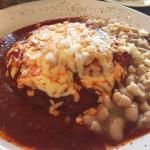 Huevos Rancheros New Mexico Style