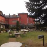 Foto de Hotel del Prado