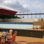 Pamulinawen Hotel Foto
