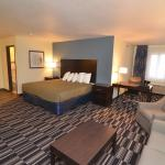 AmericInn Hotel & Suites Mount Pleasant