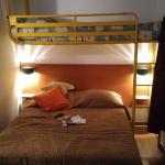 Foto de Hotel balladins Limoges