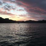Bild från Kingfish Lodge