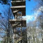 Jan Pawel II Wiezyca Observation Tower